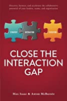 Close the Interaction Gap Front Cover