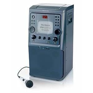 memorex karoke machine