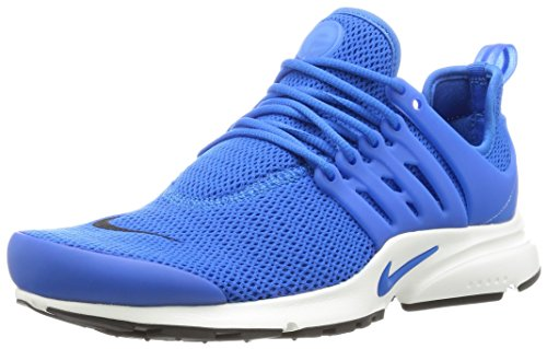 Nike Womens Air Presto Running Trainers 878068 Sneakers Shoes (US 7, blue spark black summit white 401) (Nike Sneakers Women Presto compare prices)