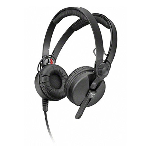 Sennheiser-HD25-1-II-Closed-Back-Headphones