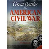 Great Battles of the American Civil War (0718131029) by Macdonald, John