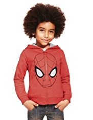 Spider-Man™ Hooded Top