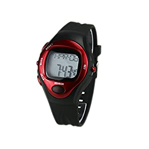 Amazon.com : Heart Rate Monitor Watch