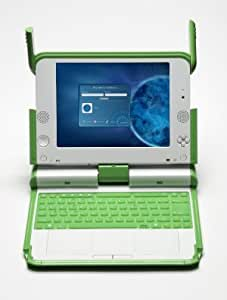 Fedora 10 on SD Card for the OLPC XO Laptop