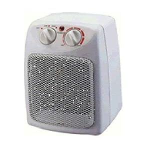 New World Marketing Ntk15a Pelonis Ceramic Safety Furnace Auto Thermostat Dual Wattage Seletion