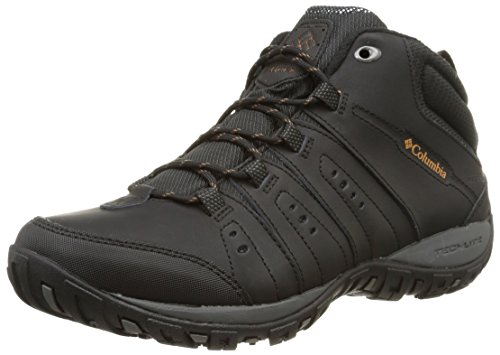 Columbia Peakfreak Nomad Wp Omni-Heat, Chaussures Multisport Outdoor homme
