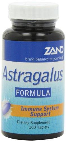 Zand Astragalus Formula, 100-Count