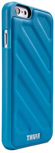 Thule 1.0 Gauntlet Case for iPhone 6 Plus, Blue (Thule Blue Case compare prices)