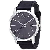 [カルバンクライン]ck Calvin Klein 腕時計 city(シティ) K2G2G1C3 メンズ 【正規輸入品】