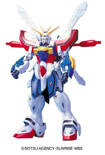 G-Gundam Neo Japanese Mobile Fighter 1/60 Mode kit HG-EX