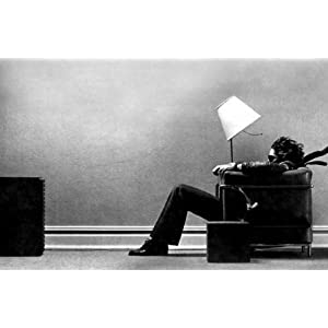 Maxell Blown Away Vintage Ad 11inx17in Mini Poster Master Print #01