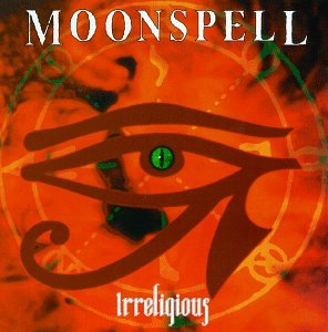 Moonspell - Lusitanian Metal-2DVD - Zortam Music