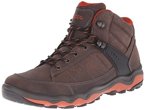 e1d973a4e79 ECCO Men's Ulterra Dhaka Mid Boot - Import It All