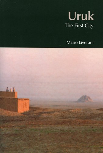 Uruk: The First City (BibleWorld)