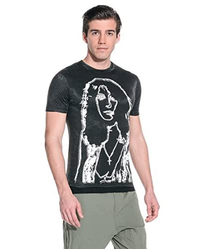 Costume National T-Shirt [Nero]