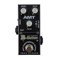 AMT Electronics / B-Drive mini エーエムティー [ディストーション][オーバードライブ]