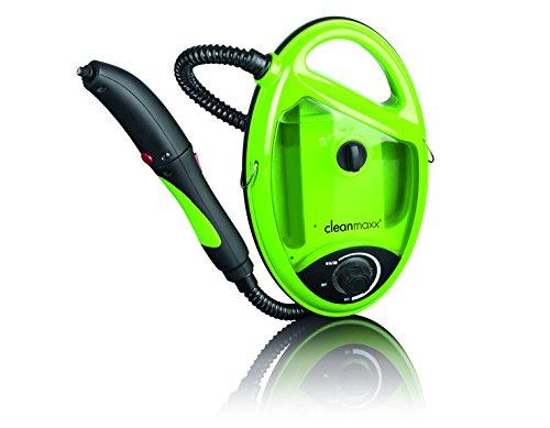 cleanmaxx-03331-dampfreiniger-kompakt-1300-w-limone