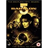 Babylon 5: Season 5 [DVD] [1994]by Jerry Doyle