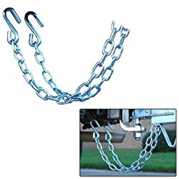 CE SMITH SAFETY CHAIN SET CLASS II \