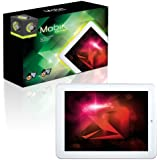 Android-Tablet 20.3 cm (8 Zoll) 8 GB Point of View Mobii 825D Weiß, Silber 1.2 GHz Dual Core