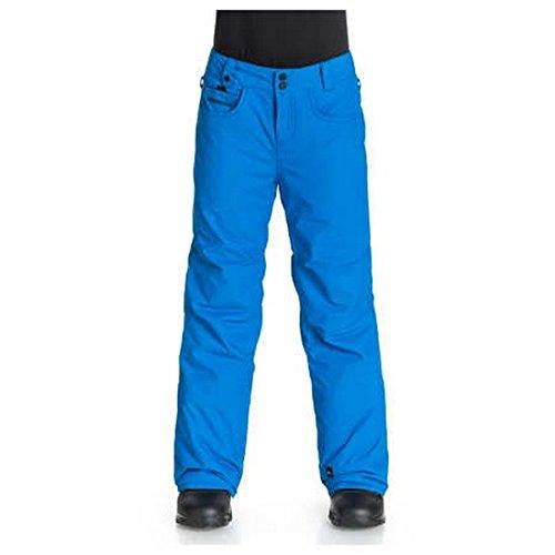 Quiksilver Pantaloni da neve State Youth Pants ragazzo B, Ragazzo, Schnee Hose State Youth Pants, blu