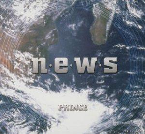 Prince - (2003) N.E.W.S.) - Zortam Music