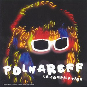 Michel Polnareff - La Compilation [Disc 1] - Zortam Music
