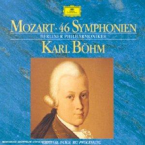 Mozart : Symphonies (Coffret 10 CD)