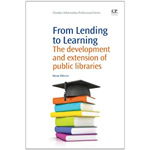 Lending to Learning book cover