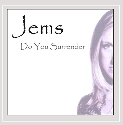 Jems - Do You Surrender