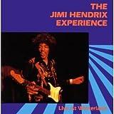 Live at Winterland by Hendrix, Jimi [Music CD]