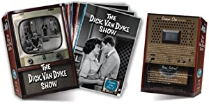 The Dick Van Dyke Show - Season One (5 Disc Box Set) from Image Entertainment
