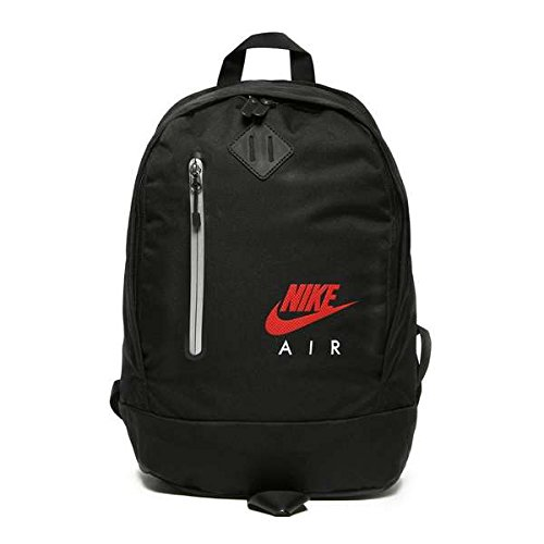 Nike , Zaino Casual nero Black nero small