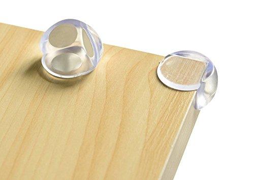 CalMyotis® Baby Anti-Crash Edge Protection Corner Protectors (12 pack)