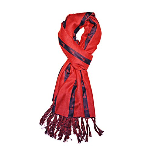 Washington Wizards NBA Team Scarf at Amazon.com