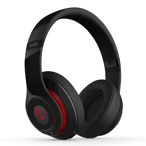 Beats Studio Wireless Over-Ear Headphone (Black)