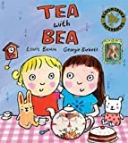 img - for Tea with Bea book / textbook / text book