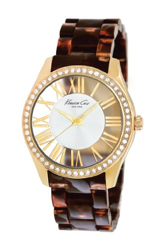 kenneth-cole-ladies-watch-xs-analogue-resin-kc4861-transparenz