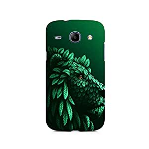TAZindia Designer Printed Hard Back Case Cover For Samsung Galaxy Duos i9082