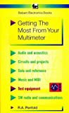 img - for Getting the Most from Your Multimeter (BP) book / textbook / text book