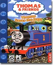 Thomas & Friends: Thomas Saves the Day