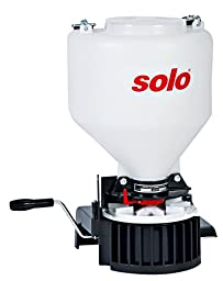 Solo 421S 20-Pound Capacity Portable Spreader
