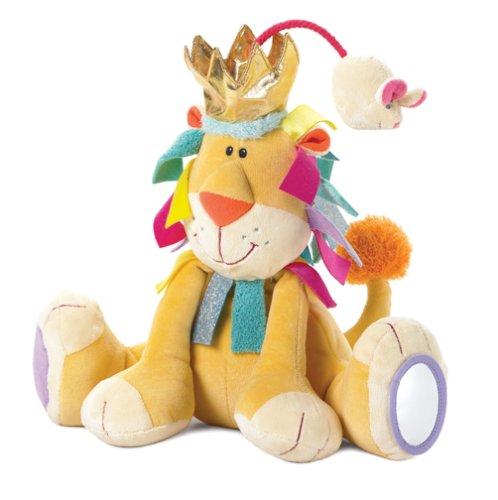 Plush Louis Lion 10
