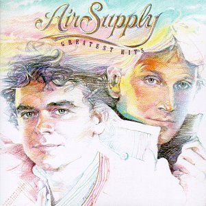 Air Supply - Best Hit 80