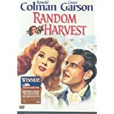 Random Harvest [Import USA Zone 1]par Ronald Colman