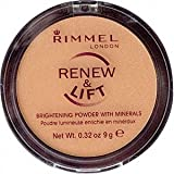 Renew & Lift Foundation by Rimmel London Sand (300)