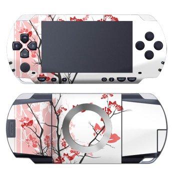 PSP Skin Slim & Lite - Pink Tranquility