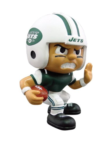 Lil' Teammates Series New York Jets Running Back