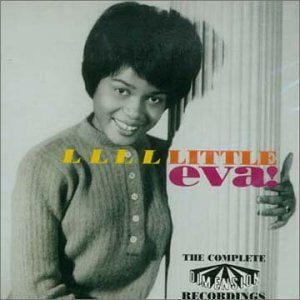 LITTLE EVA - Llll-Little Eva!: The Complete Dimension Recordings - Zortam Music