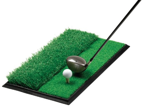 Jef World Of Golf Fairway/Rough Practice Mat